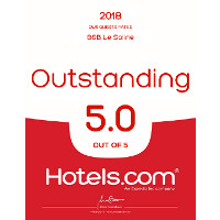 Le Saline B&B Siracusa Booking Reviews Award 2017