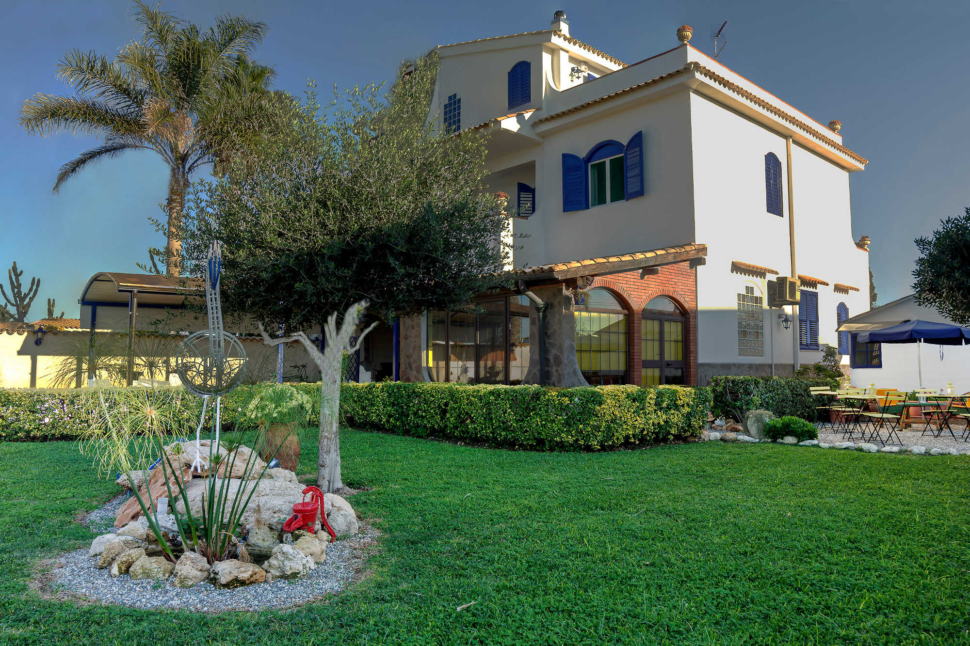 Bed breakfast le saline siracusa for Siracusa b b